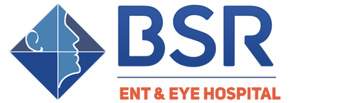 BSR Hospital Logo